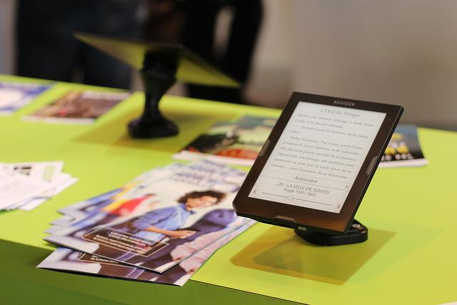 20 ans de formats pour le livre numérique
