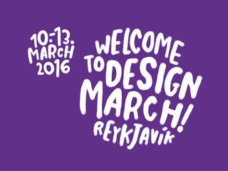 Design March