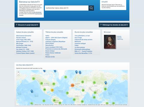 data.bnf.fr fait peau neuve