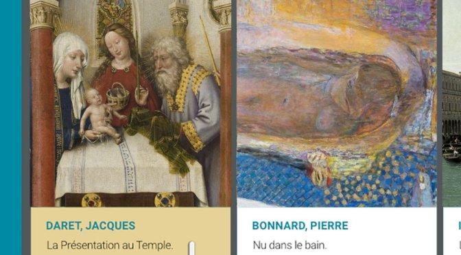 Open content : plus de 100 000 œuvres des collections des musées de la Ville de Paris en libre accès