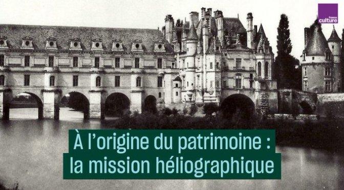 La Mission héliographique