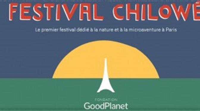 Festival Chilowe: nature et microaventures