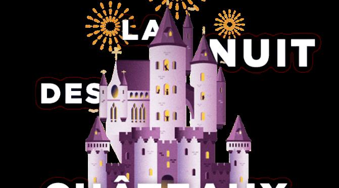 Nuit des châteaux 2020