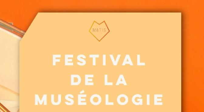 Festival de la Muséologie Édition 2020