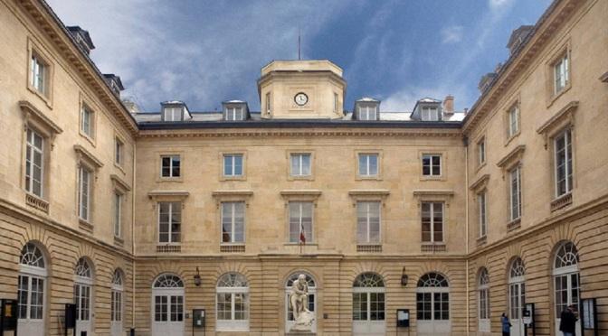 Le Collège de France chez soi