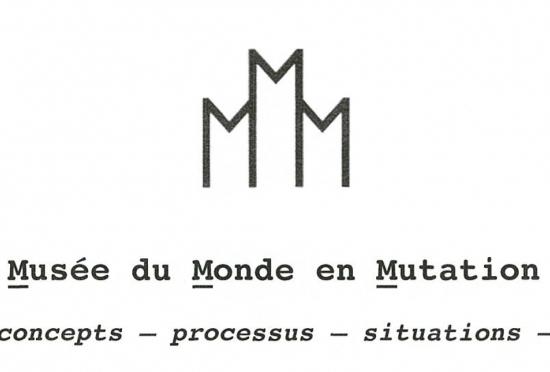 Le Musée du monde en mutation, pour une approche artistique du métabolisme urbain