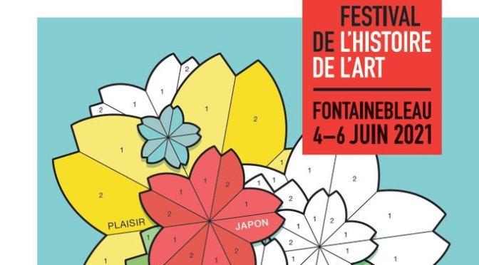 Festival de l'Histoire de l'Art 4-6 juin 2021